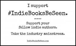 indiebooksbeseen